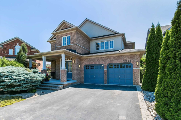 2238 Viking Cres, Burlington