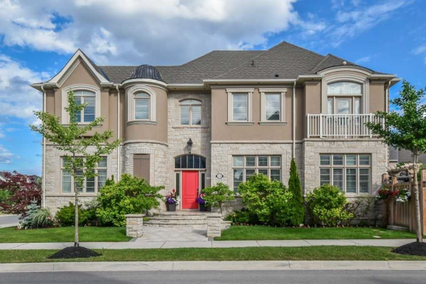 126 Mcwilliams Cres, Oakville
