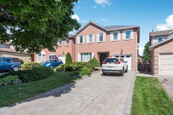 33 Nickel Cres, Brampton