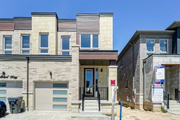 5 Lollard Way, Brampton