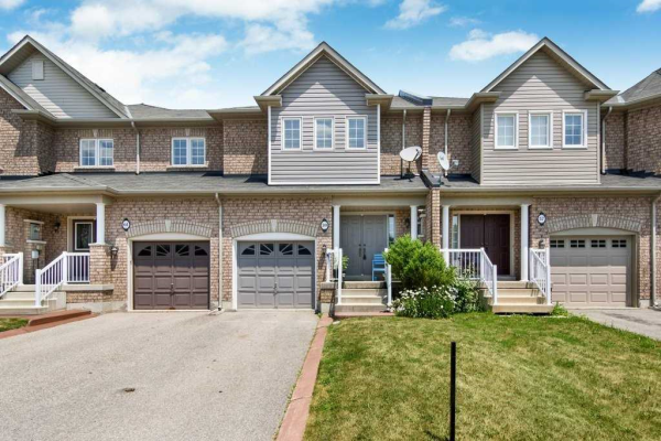 59 Heartview Rd, Brampton