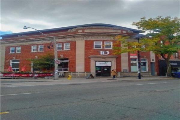 2945 Dundas St W St, Toronto