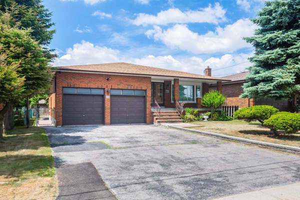Brampton Home For Sale
