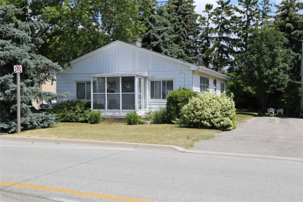 1031 Ogden Ave, Mississauga