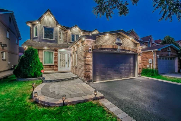 75 Letty Ave, Brampton