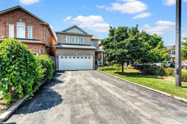 6900 Amour Terr, Mississauga