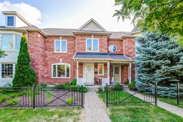2156 Fourth Line, Oakville
