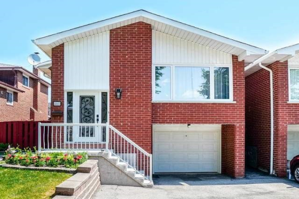 2337 Chilsworthy Ave, Mississauga