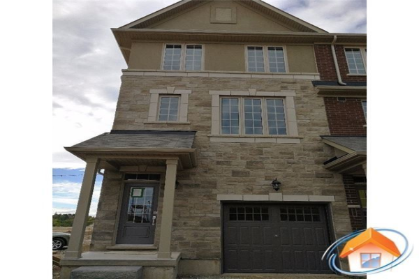 373 Hardwick Common St, Oakville