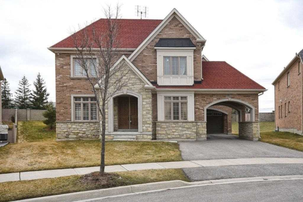 10 Sea Cliff Cres, Brampton