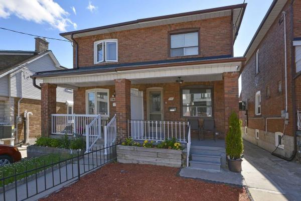 358 Mcroberts Ave, Toronto