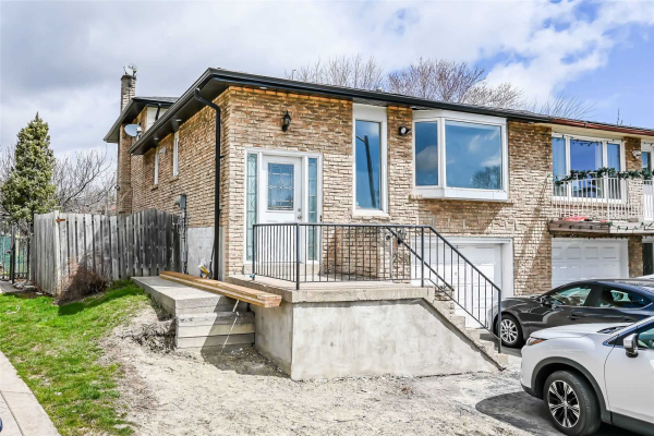 2591 Kingsberry Cres, Mississauga