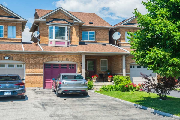 6579 Skipper Way, Mississauga