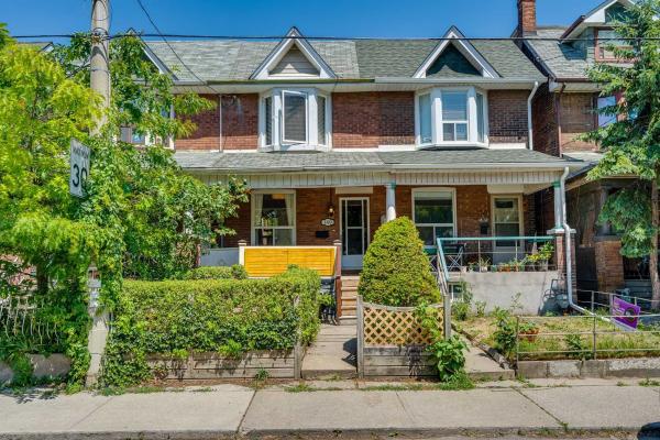 169 Perth Ave, Toronto