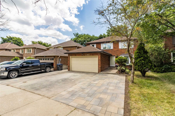 1285 Deer Run Dr, Mississauga
