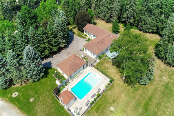 15863 Heart Lake Rd, Caledon