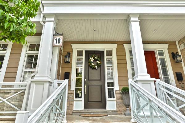 2369 Ontario St, Oakville