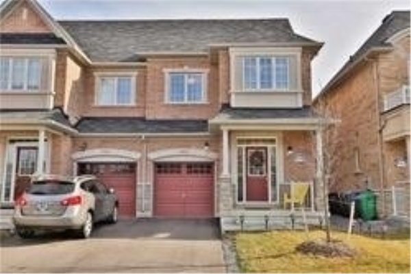5601 Meadowcrest Ave, Mississauga