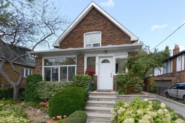 46 Bannon Ave, Toronto