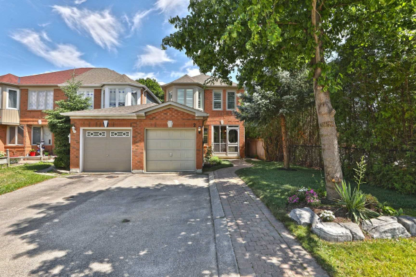 2 Deer Creek Pl, Brampton