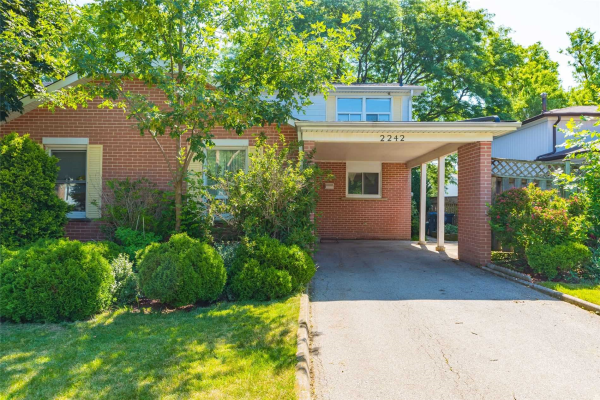 2242 Blue Beech Cres, Mississauga