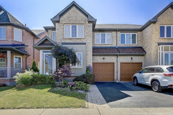 3184 Workman Dr, Mississauga