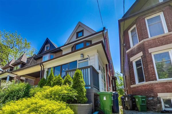 13 Grafton Ave, Toronto