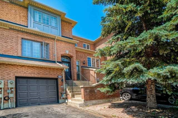 30 Harbourview Cres, Toronto