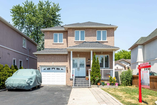 3047 Victory Cres, Mississauga