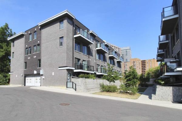 2063 Weston Rd, Toronto