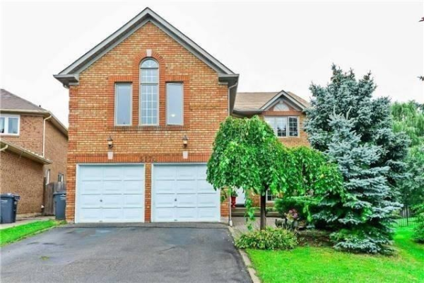 5174 Buttermill Crt, Mississauga