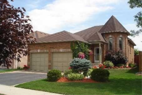 18 Huffman (Main Level) Dr, Halton Hills
