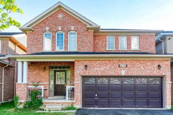310 Queen Mary Dr, Brampton