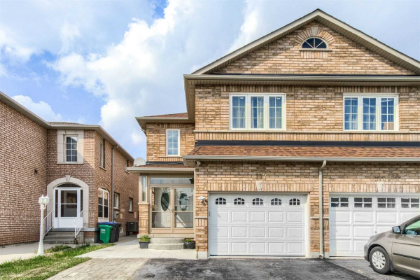 3107 Cottage Clay Rd, Mississauga