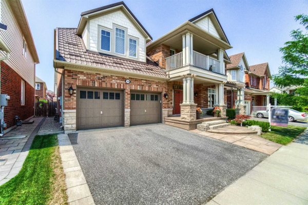 724 Boughton Cres, Milton