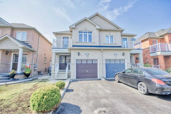 20 Sugarberry Dr, Brampton