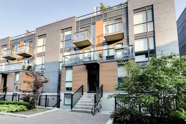 370 Wallace Ave, Toronto