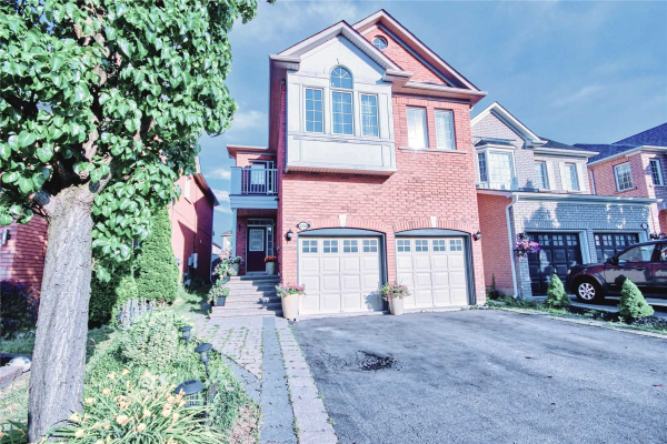 3724 Partition Rd, Mississauga