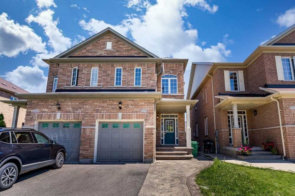 3373 Stoney Cres, Mississauga