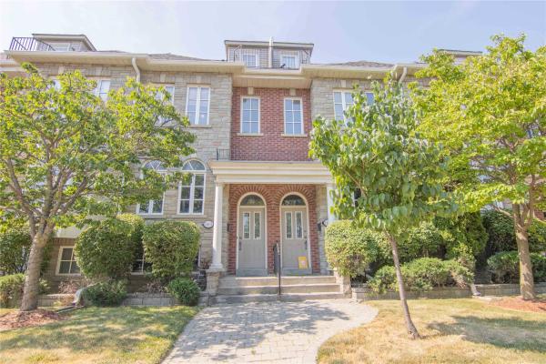 116 Evans Ave, Toronto