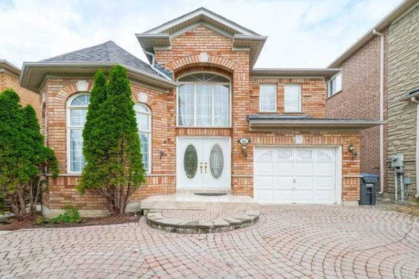 94 Queen Mary Dr, Brampton