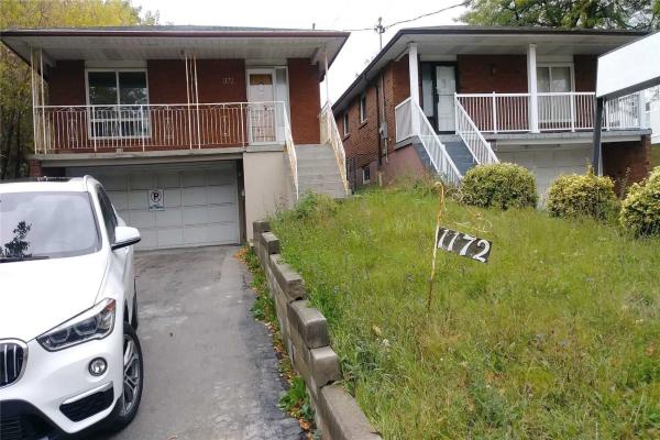 1172 Wilson Ave, Toronto