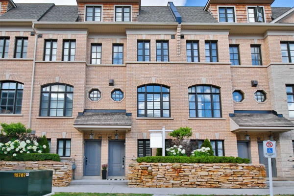 290 Royalton Common, Oakville