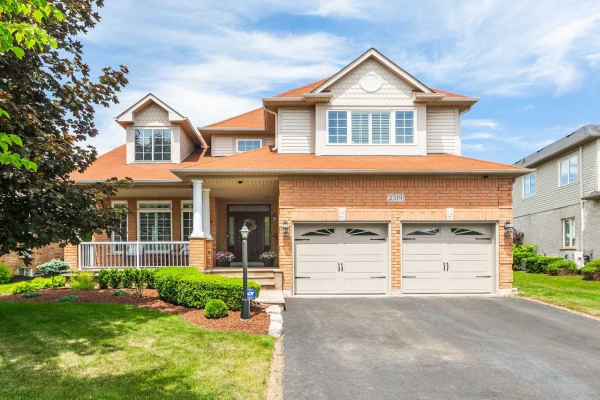 2519 Armour Cres, Burlington