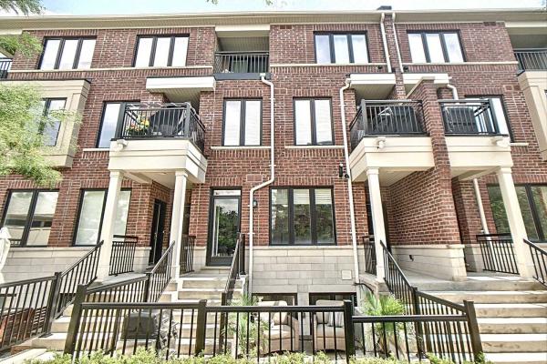 40 Carnation Ave, Toronto
