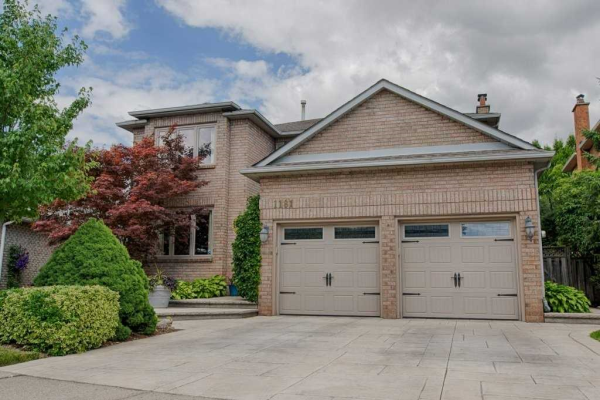 1181 Ballantry Rd, Oakville