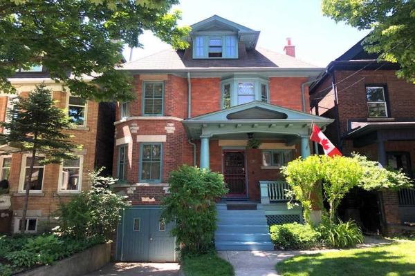 135 Springhurst Ave, Toronto