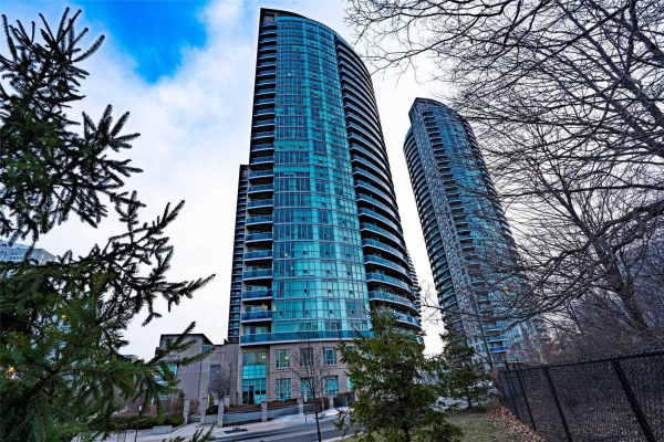 90 Absolute Ave, Mississauga