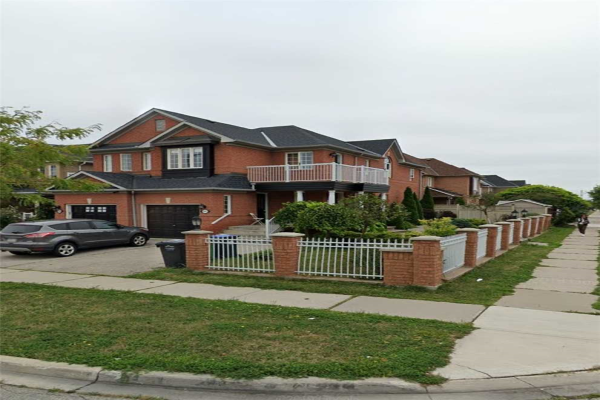 5952 Churchill Meadows Blvd, Mississauga