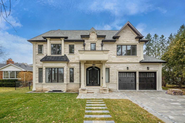 577 Indian Rd, Mississauga